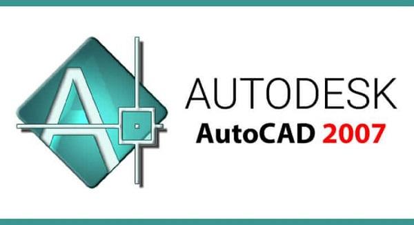 Phần mềm autocad 2007
