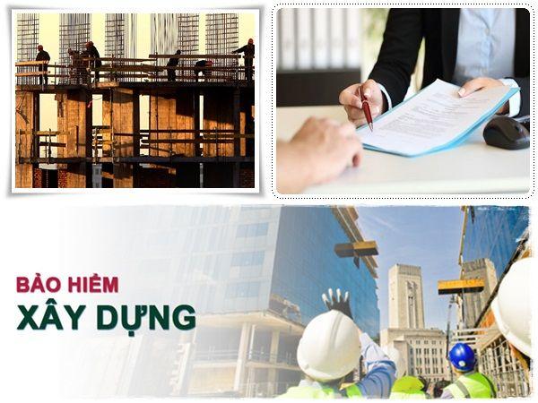 6 điều cần biết về chi phí bảo hiểm công trình xây dựng
