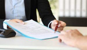 Mẫu hợp đồng cho thuê nhà