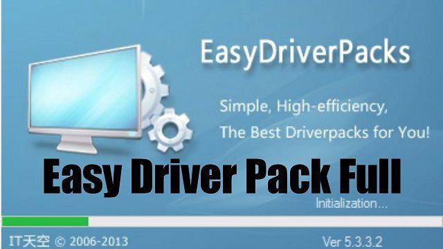 easy driver pack win 7 64bit google drive