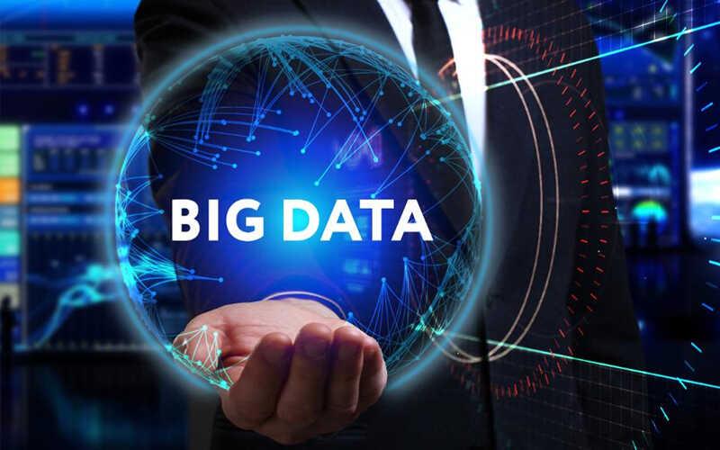 Công nghệ Big Data — Dữ liệu lớn