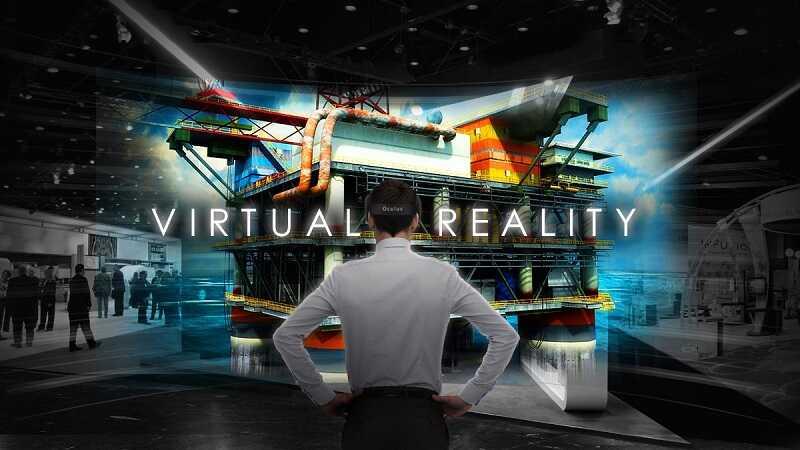 Công nghệ thực tế ảo — Virtual Reality