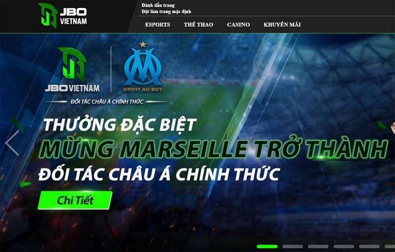 Các chương trình khuyến mãi của Jbo Việt Nam