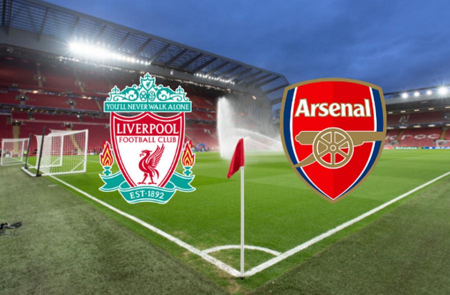 Liverpool vs Arsenal gặp nhau tại vòng 3 Premier League 29/9/2020