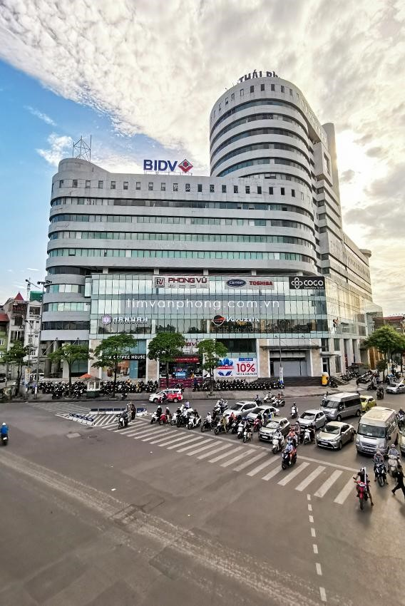 Việt Tower