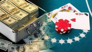 Đặt cược vào Nhà cái là chiến lược baccarat dễ dàng nhất và đáng tin cậy nhất
