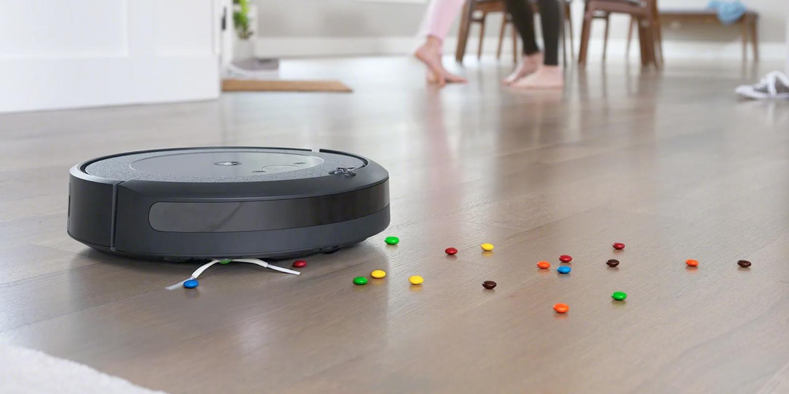 Khi nghe tư vấn mua robot hút bụi mọi người nên lưu ý tới diện tích nhà ở