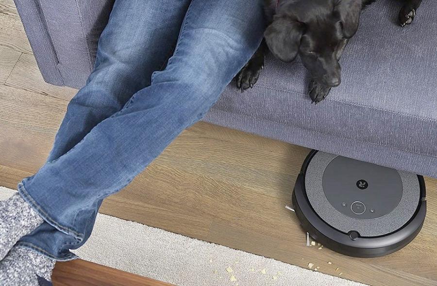 Một số robot vẫn chưa hút bụi được trên thảm