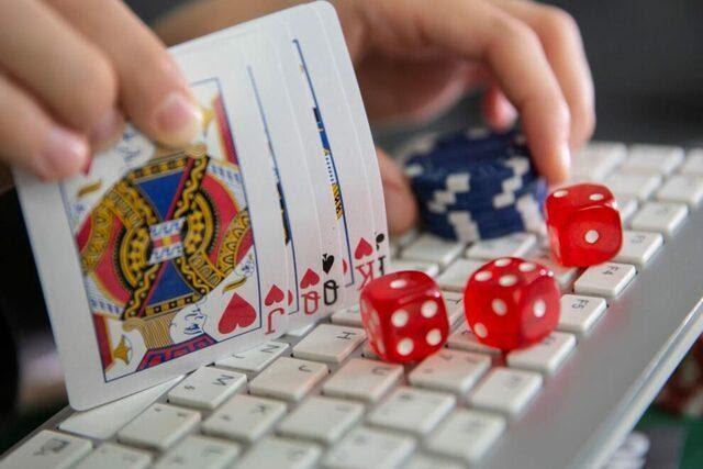 Cách chơi trò chơi Baccarat online