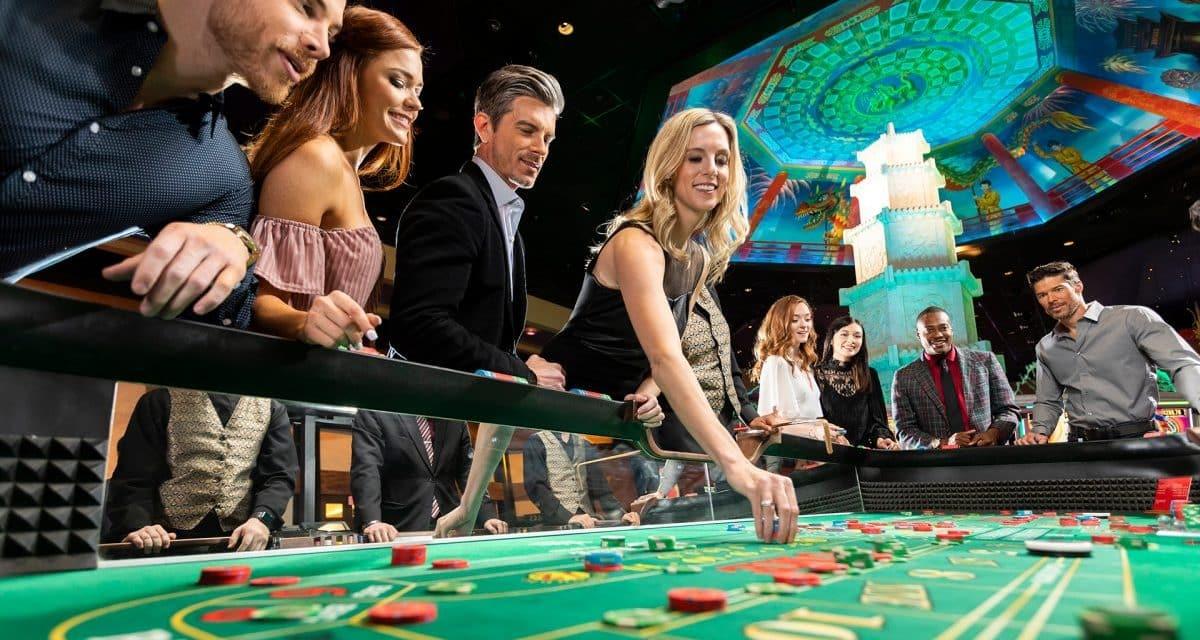 Vì sao nhiều người đánh giá cao casino tại nhà cái Thiehabetcc đến thế