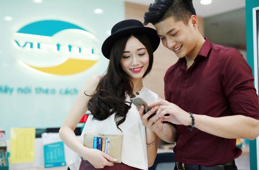 Viettel hiện là một trong ba đơn vị viễn thông lớn tại Việt Nam được khách hàng chuộng dùng