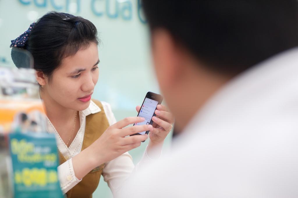 Chương trình đổi sim 11 số sang 10 số của Viettel khiến một số khách hàng bối rối