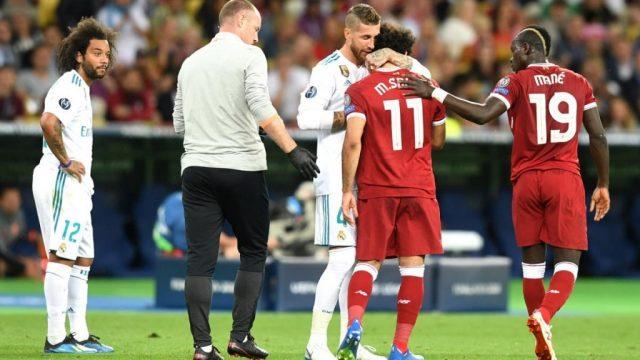 Soi kèo giữa 2 đội bóng Liverpool và Real Madrid ngày 15/04 cúp C1