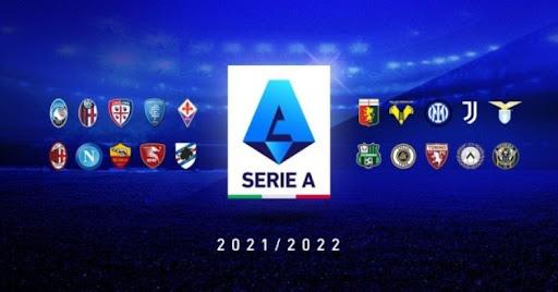 Toàn bộ các trận đấu bóng đá tại Serie A đều được cập nhập tại đây